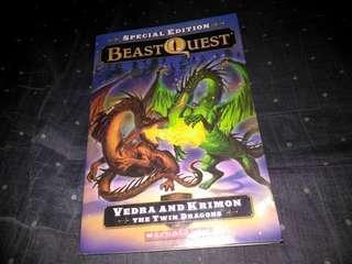 Scholastic book