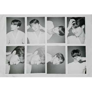 Face Photo Collection (J-hope)