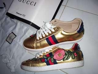 Gucci Gold