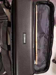 長笛 Yamaha (新淨少用)