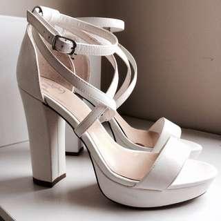 Pulp Mod N Ista Block Heels