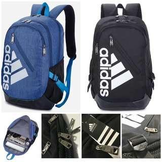 Adidas Backpack School Bag