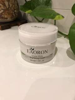 Eaoron Crystal white brightening cream