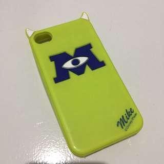 Monster University Iphone Case