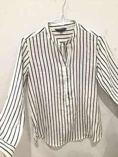 Stripes Shirt The Executive