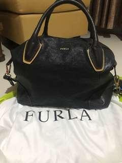 Furla bag authentic