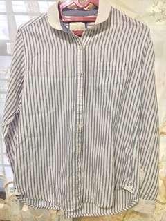 Stripe Tshirt (Kemeja Garis) CIQUETO
