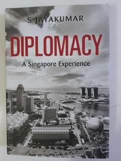 Diplomacy by S Jayakumar