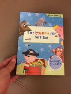 Early Reader Gift Set