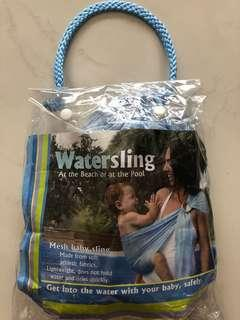 Water sling by KisKise