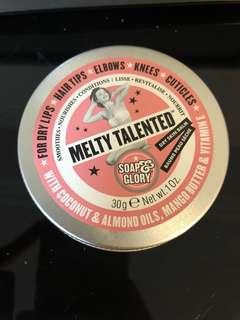 BN Soap and glory melty talented balm 30g