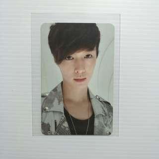 [CLEARANCE] EXO Lay Mama Photocard