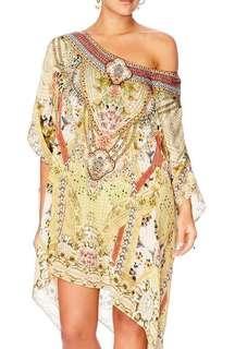 Hire Camilla My Summer Love Kaftan