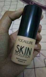 Focallure Foundation Shade 02