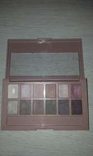 THE BLUSHED NUDES (PRELOVED)