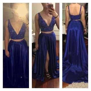 Sherri Hill Formal Dress