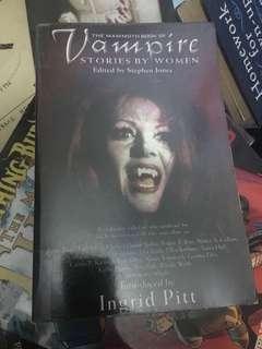 Vampire Stories by Women