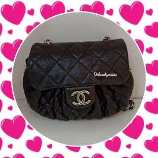 Chanel Mini Sling Bag