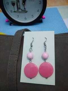 Anting Fashion, Handmade