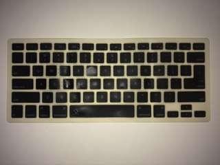 Macbook Key Saver Breather Capdase