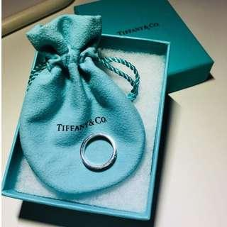 Authentic Tiffany Atlas Ring