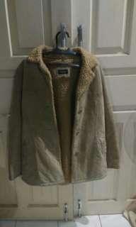 Jaket kulit beli di aus sheepskin #jualrugi #mauiPhoneX