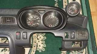 Dashboard Kancil L300