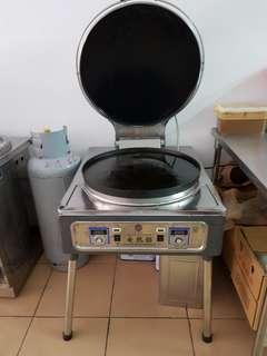 電的烙餅鍋