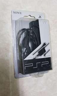 sony psp charger (ac adapter)