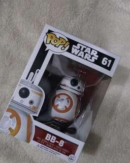 Star Wars BB-8 Funko Pop