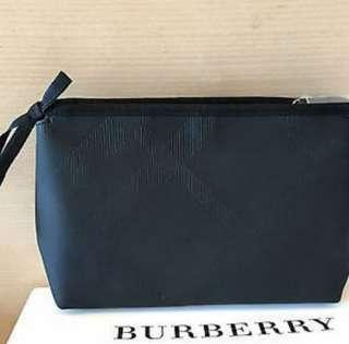 Authentic Burberry Clutch