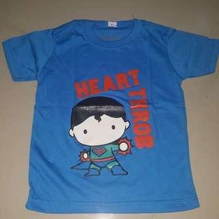 Sisa jualan baju anak