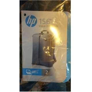 全新 電腦袋(背囊) HP