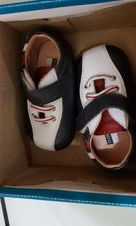 Kid baby boy formal shoes