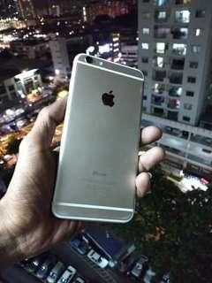 Iphone 6 Plus myset 16GB