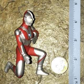 Ultraman for McDonalds 2013