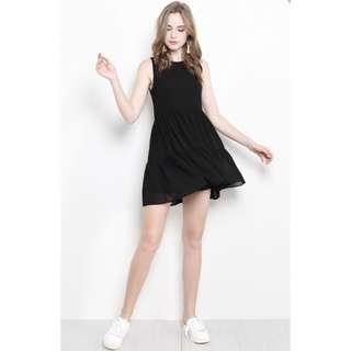 SSD Deann Dress Black XS