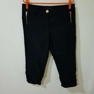 Preloved 3/4 Pants