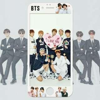 (PO) BTS Group Screen Protector