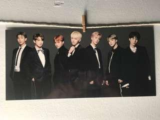 The Best Of BTS ( Limited Black ) PC