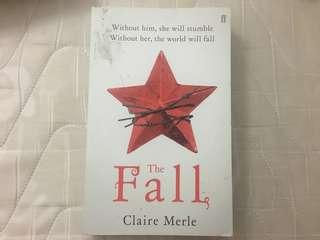 The Fall by Claire Merle