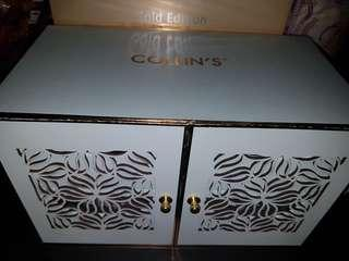 *Reserved - Collin's Mooncake Box