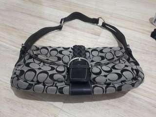 Coach bag free shipping