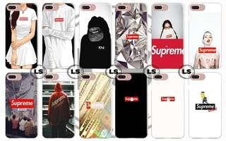 Custom Case: Supreme