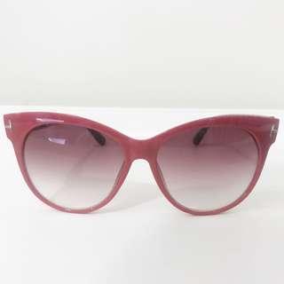Illustro Red and Purple Sunglasses