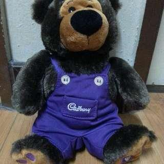 Soft Toy Cadbury