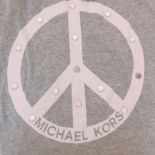 🚚 美國專櫃購入正品Michael Kors短袖T恤