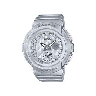 Baby G - Studs analog Digital Watch