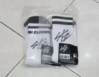 STRAY KIDS Showcase Socks
