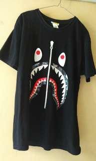Bape shark god version